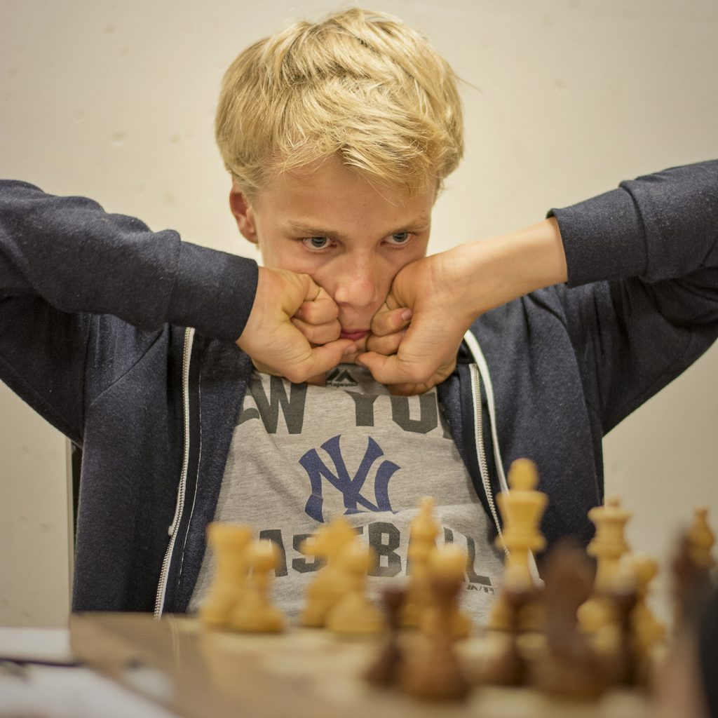 Kristian Natvig
