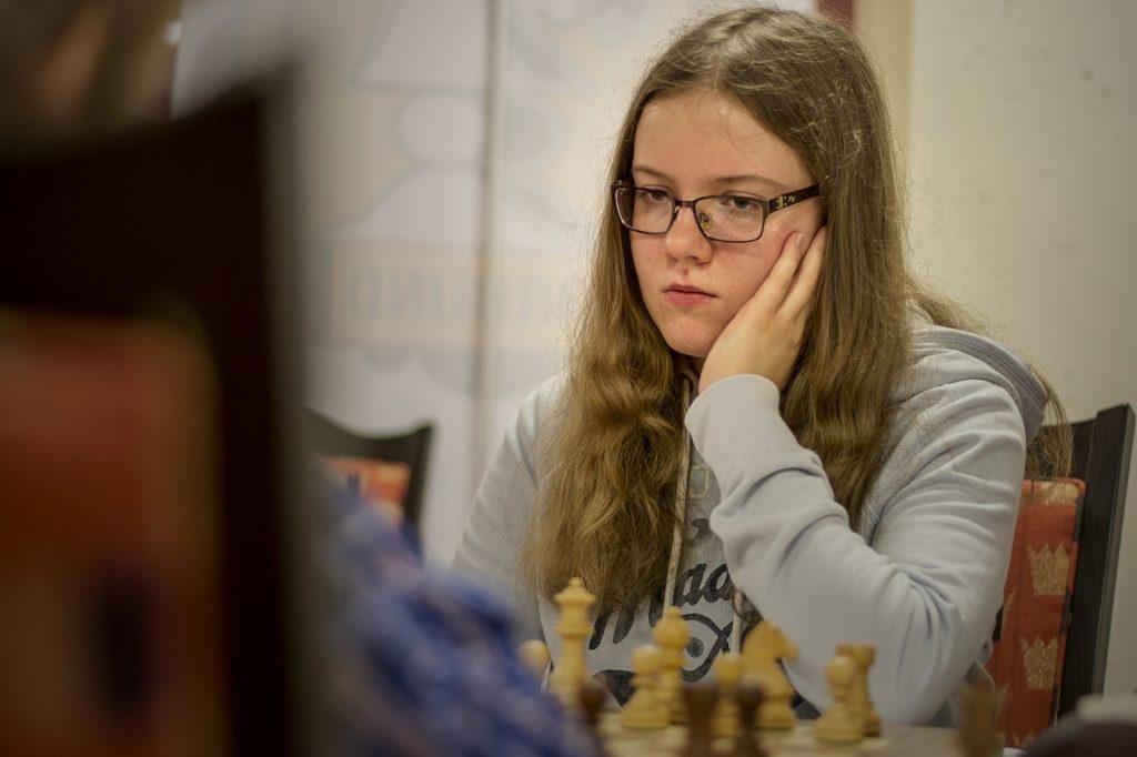 Mikaela Ebeling