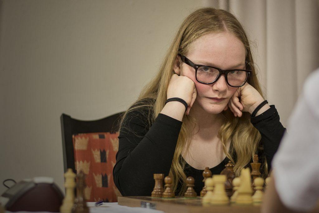 Rebecca Brinck-Jensen