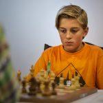 Benjamin Emmoth bäste poängplockare, Foto: USF/Kristoffer Gressli